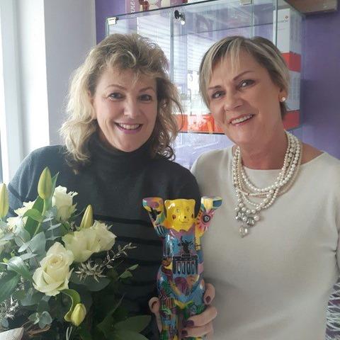 Top Newcomer Care Concept - Sabine Hartmann