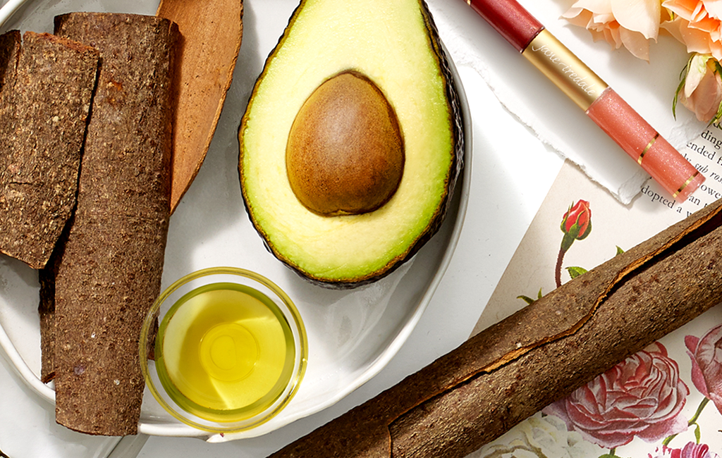 Hautpflege mit Avocadoöl