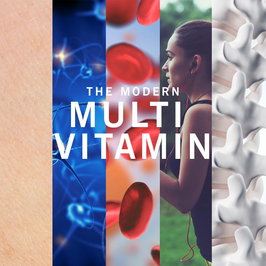 Multivitamin Skin Vitality