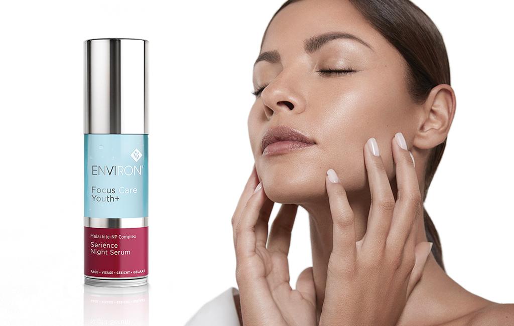 Serience Night Serum von Environ Skin Care