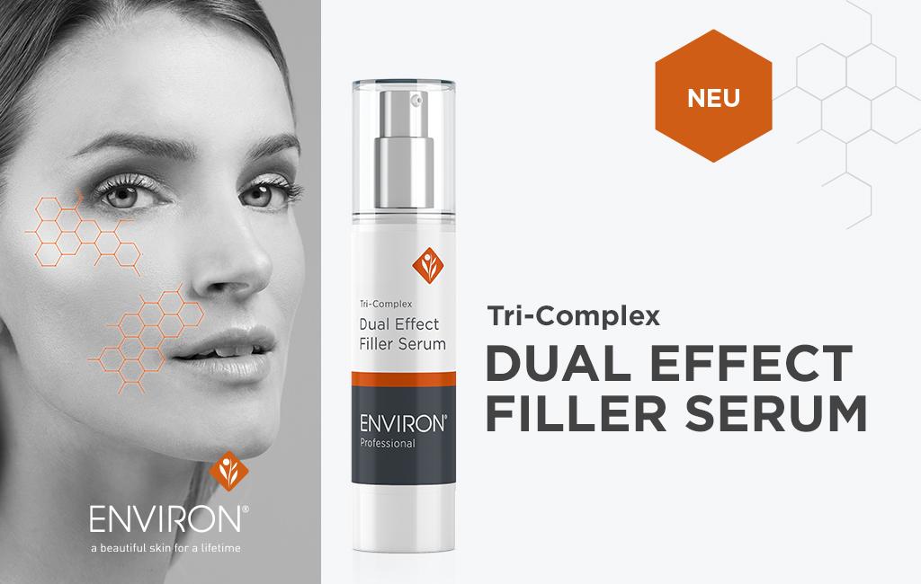 Filler Serum ENVIRON Skin Care