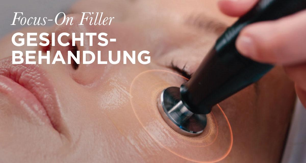 ENVIRON Focus On Filler Gesichtsbehandlung