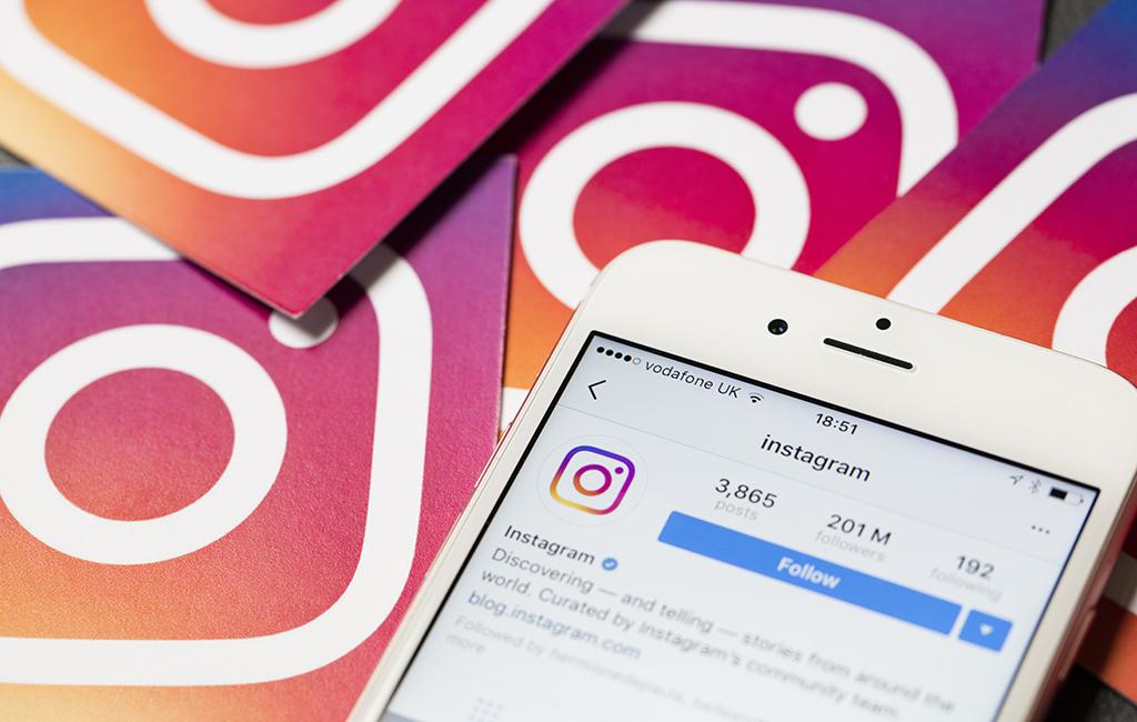 Der perfekte Instagram Post - Worauf muss ich achten?