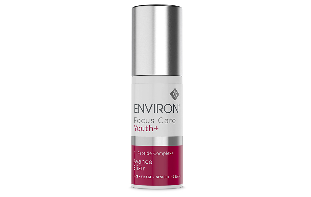 Avance Elixir von Environ Skincare