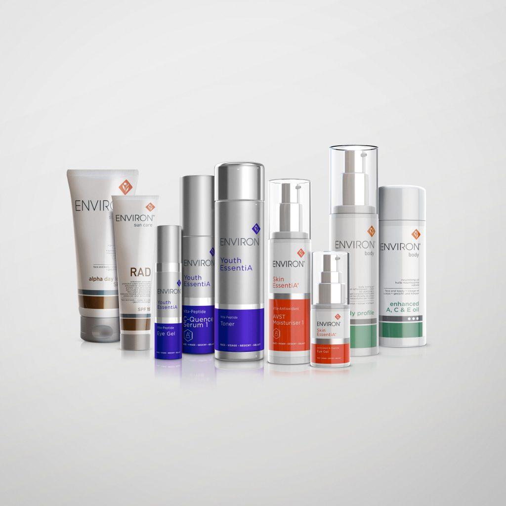 ENVIRON Skin Care Wirkstoffkosmetik