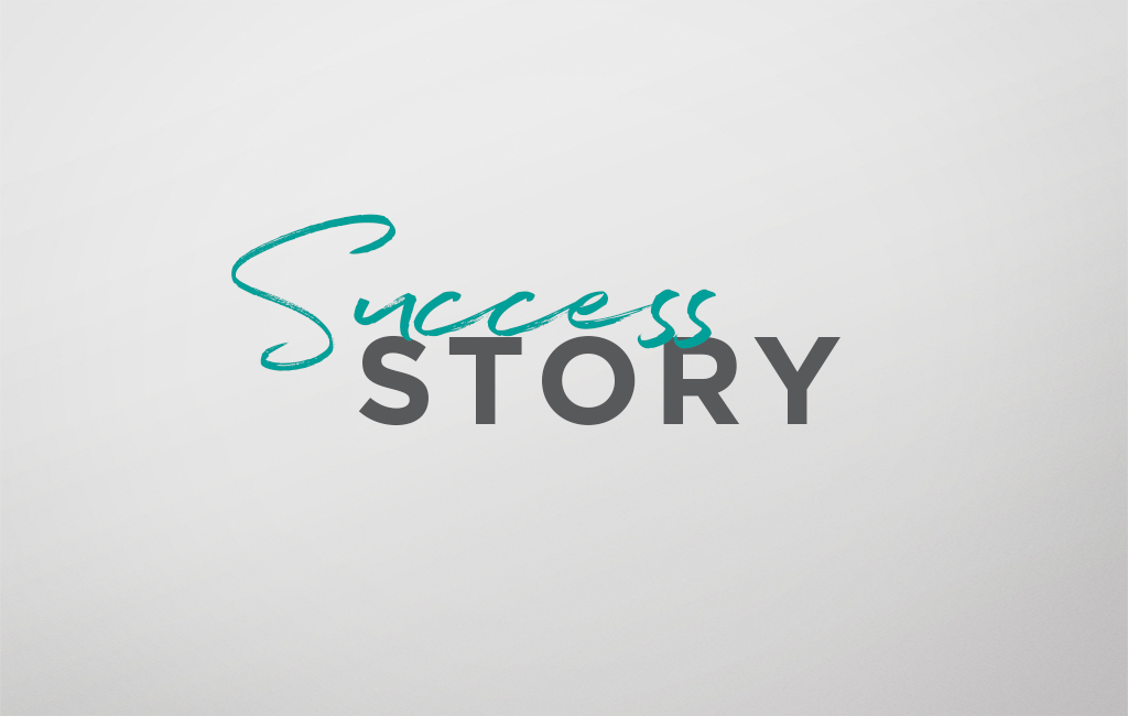 Success Story von Lena Pichert mit Care Concept