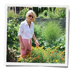 Clean Beauty - Natürlich Inhaltsstoffe in Janes Garten