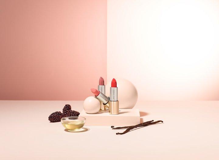 Triple Luxe Lipstick jane iredale