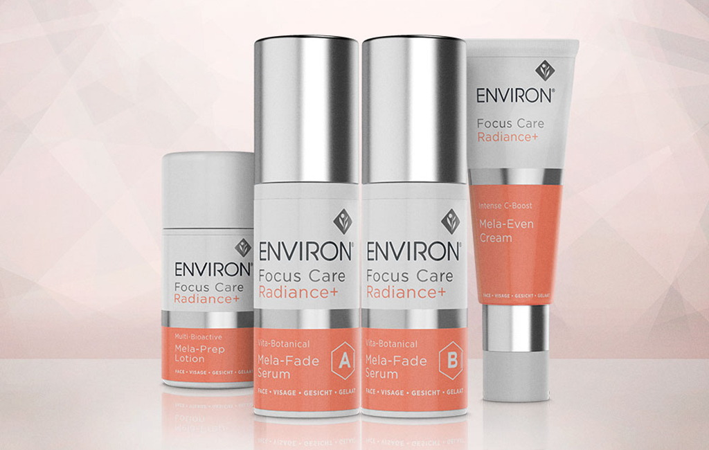 Focus Care Radiance von Environ Skin Care
