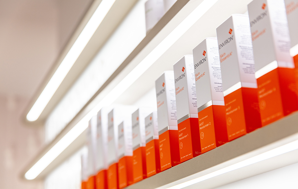 ENVIRON Vitamin Step-up System