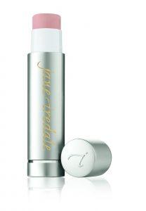 Lippenpflege mit Lichtschutzfaktor 15