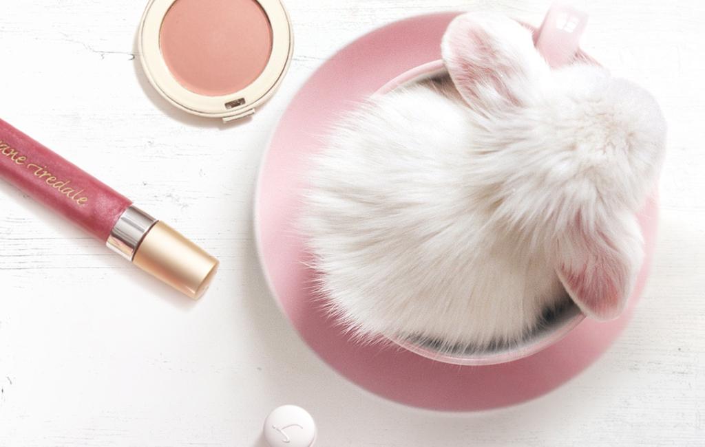 Tierversuchsfreie Mineral Kosmetik