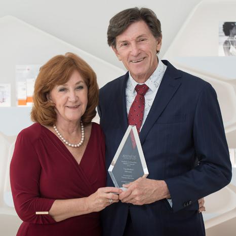 Auszeichnung für ENVIRON Skin Care